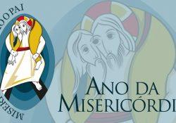 Discípulos missionários da misericórdia