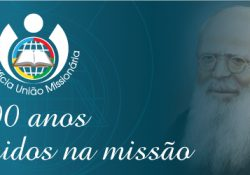 Pontifícia União Missionária celebra cem anos de fundação