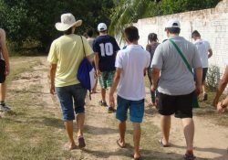 Diocese de Santarém (PA) prepara 10ª Experiência Missionária para seminaristas