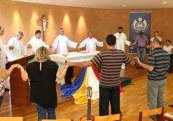 POM celebram centenário da Pontifícia União Missionária