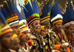 Decreto do governo Temer inviabiliza demarcações de terras indígenas