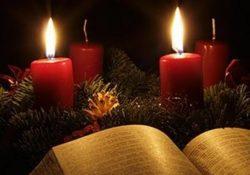 Caminho de preparação para o Natal
