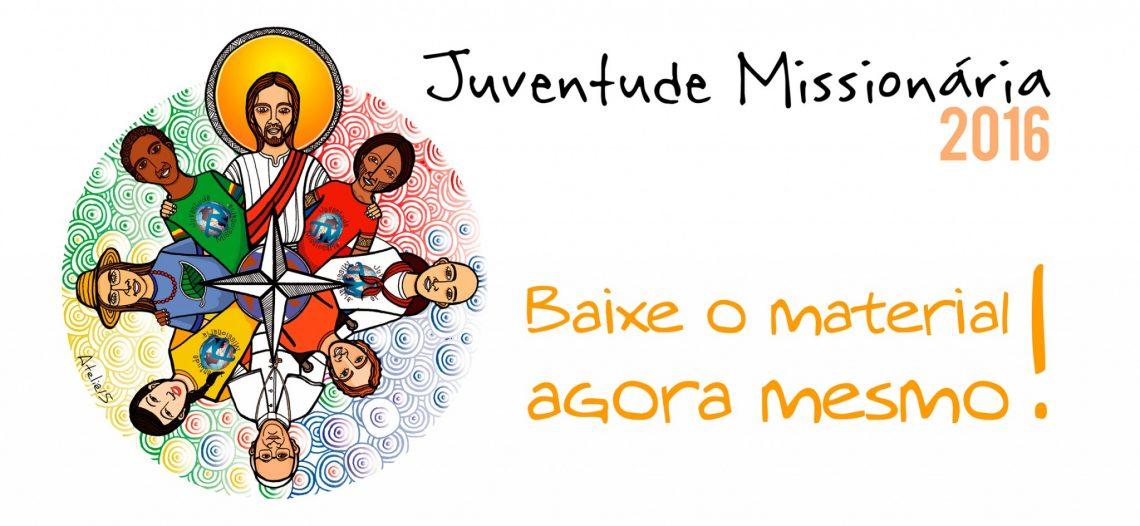 Jornada do Jovem Missionário 2016