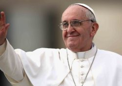 CRB emite nota de apoio ao papa Francisco