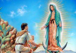 Nossa Senhora de Guadalupe, mãe das Américas