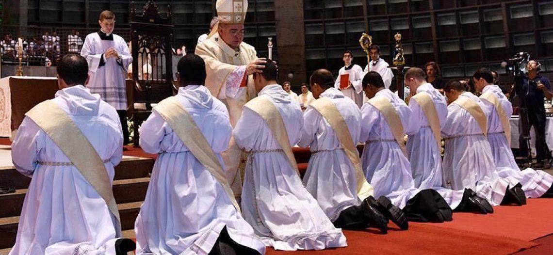 Congregação para o Clero: a identidade do presbítero