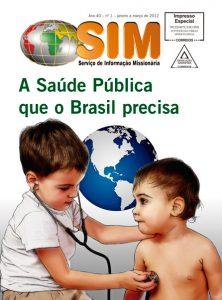 SIM n. 1.  jan-mar 2012