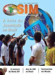 SIM n. 1.  jan-mar 2013