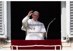 Papa no Angelus: converter-se não é mudar de roupa mas de atitude