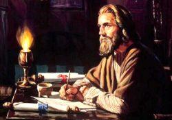 Apóstolo Paulo, missionário intinerante