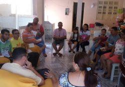 Arquidiocese de Aracaju (SE) realiza Semanas Missionárias com seminaristas