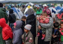 Mensagem do papa para o Dia Mundial do Migrante e do Refugiado