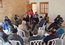 Missionários da Consolata na América definem opções