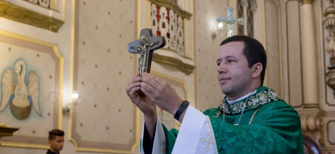 Diocese de Guarulhos envia missionário para Moçambique