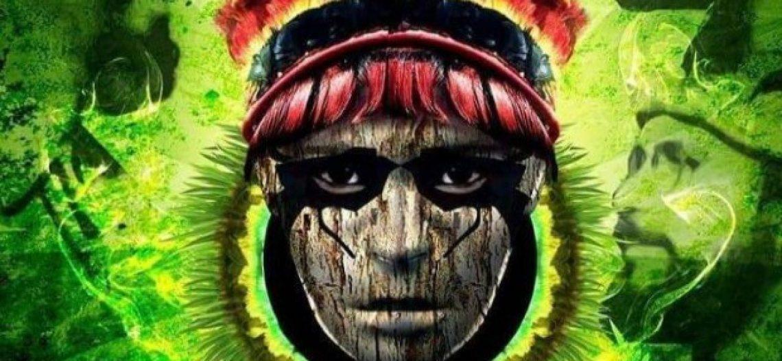 Povos Indígenas agradecem Escola de Samba Imperatriz Leopoldinense