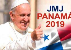 Panamá divulga data e espera os jovens de braços abertos