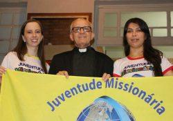 Diocese de Ponta Grossa envia missionárias ao Paraguai e Ceará