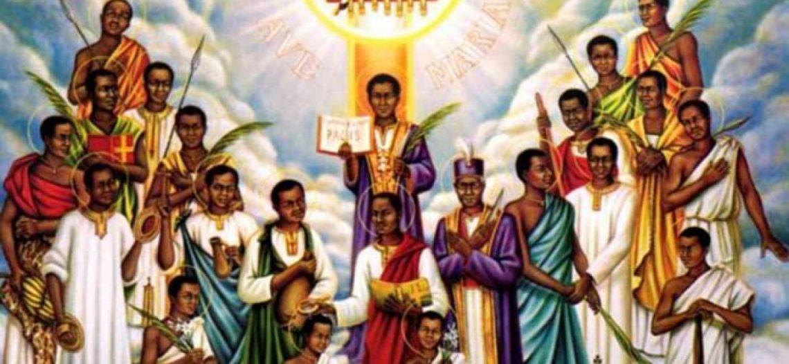Firmes na fé, tema do Dia dos Mártires Ugandenses