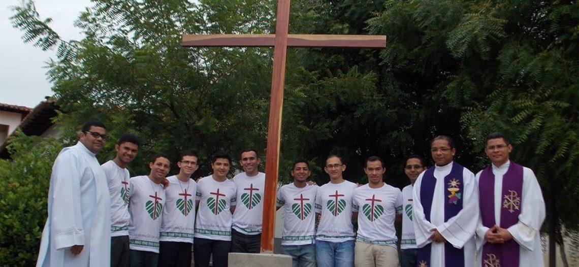 Resultado de imagem para fotos dos padre da arquidiocese de teresina