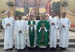 Missão dos seminaristas de Mogi das Cruzes no Maranhão