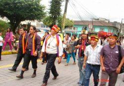 Equador: violação dos direitos das comunidades indígenas