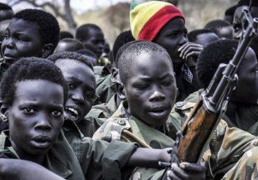 Sudão do Sul: mais de 4.500 crianças reintegradas às suas famílias