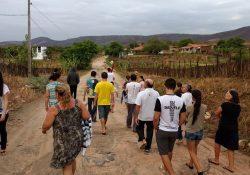 Diocese de Mossoró (RN) realiza missão com seminaristas