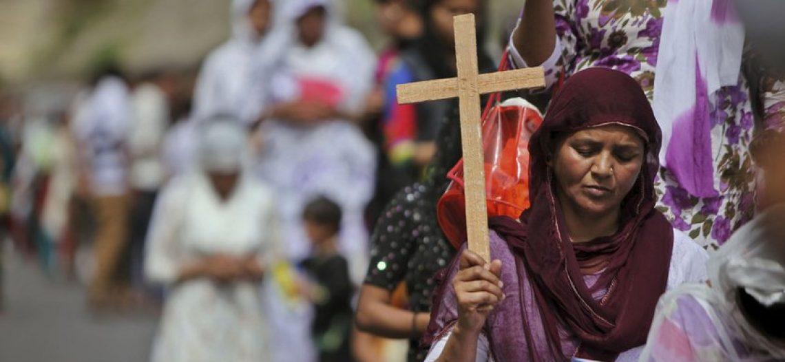Cresce o pedido por literatura cristã na Índia