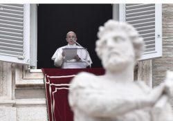 Angelus: ser luz e sal contra os germes poluidores do egoísmo