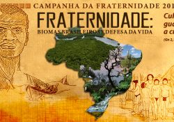 Igreja no Brasil realiza no Domingo de Ramos a Coleta Nacional de Solidariedade