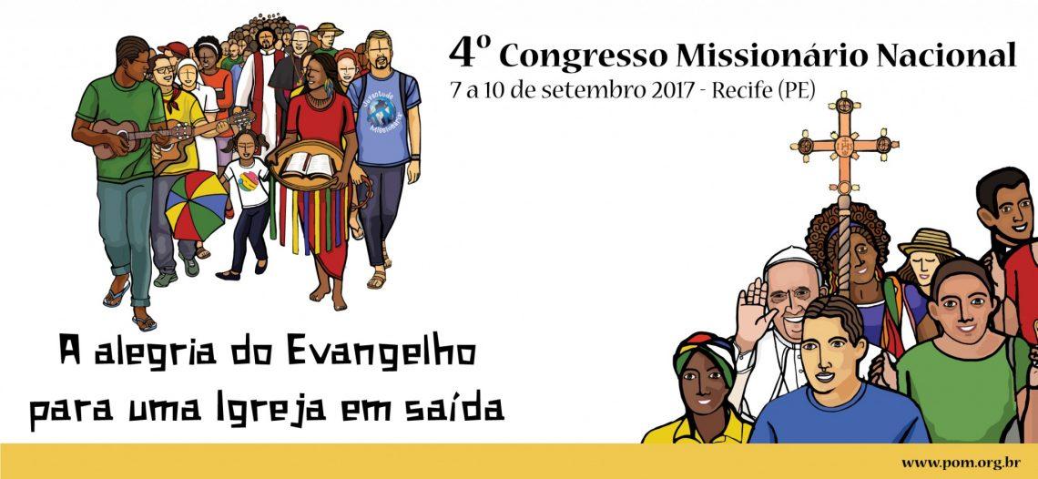 4º Congresso Missionário Nacional