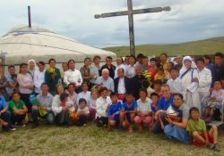 Igreja na Mongólia prepara Jubileu de prata