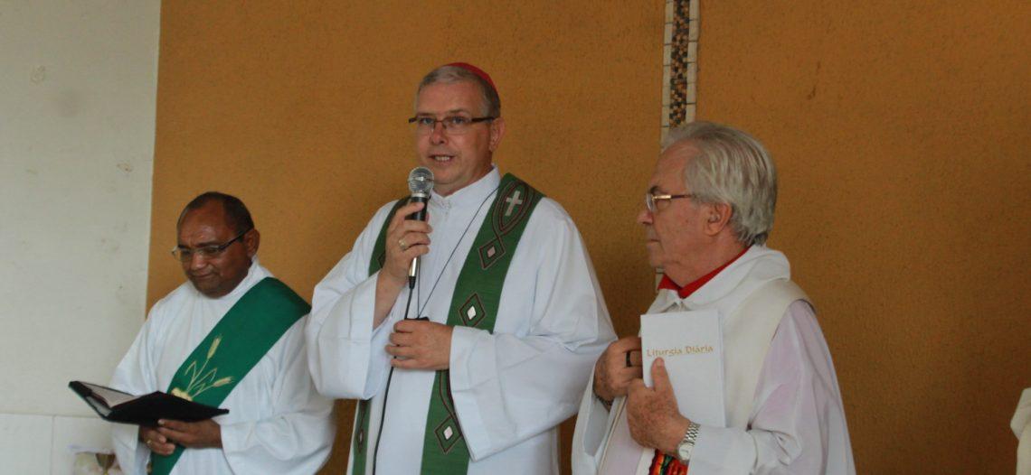 Assembleia reforça importância da animação e cooperação missionária