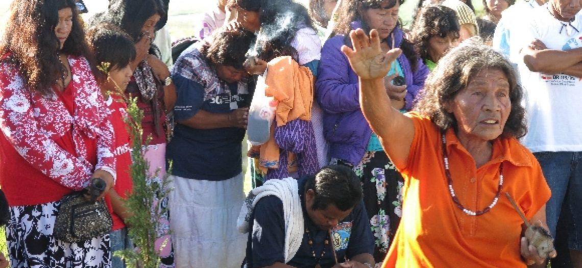 Povo Guarani Mbya reafirma luta pelos territórios tradicionais