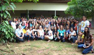 Ji Paraná grupo