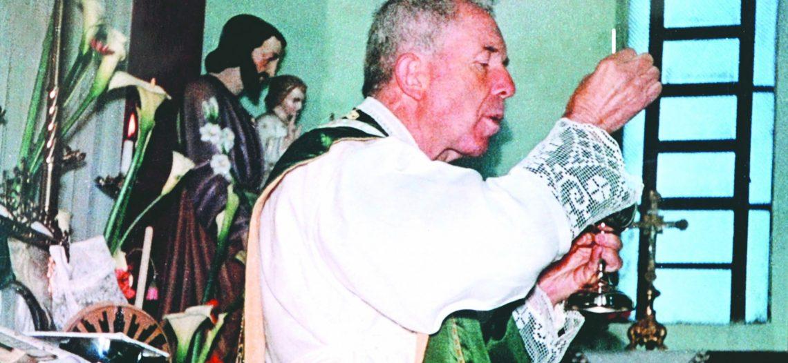 Vaticano confirma a data da Beatificação do padre João Schiavo