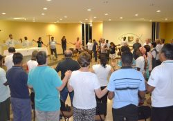 Simpósio de Missiologia resgata sinodalidade e comunhão na Igreja