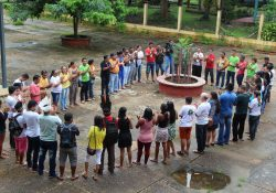 Seminário da Repam chega à prelazia de Lábrea (AM)