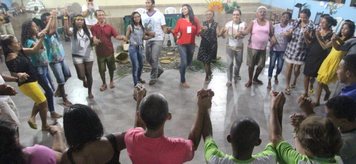 Zé Doca, no Maranhão, recebe o Seminário Laudato sì e Repam
