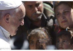 """Vídeo do papa de fevereiro: """"Não abandonem os pobres"""""""