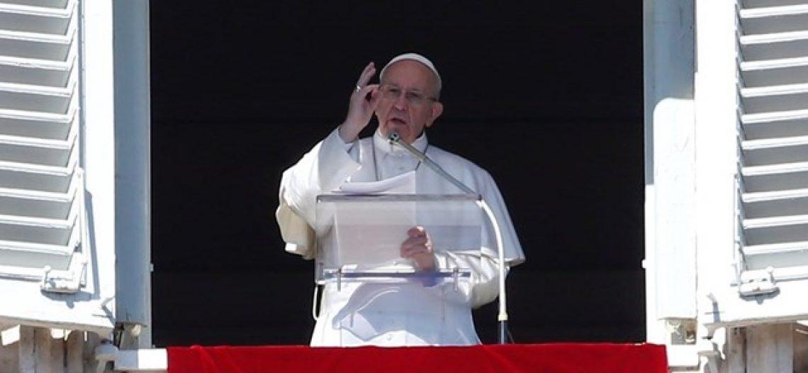 """Papa Francisco: """"ser artesãos de comunhão e fraternidade"""""""