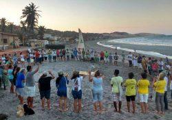 Encontro de formadores e articuladores das Santas Missões Populares