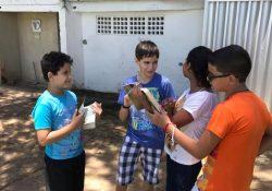 Arquidiocese de Fortaleza intensifica formação para líderes da IAM