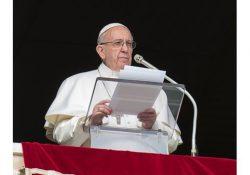 """""""A Cruz não é um ornamento, mas um símbolo de fé"""", diz Francisco"""