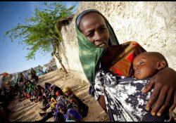 Fome na África: novo apelo da Caritas para solidariedade