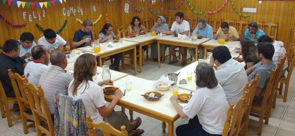 Curso de Missiologia reúne alunos do Cone Sul na Argentina