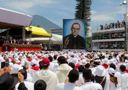 """""""Não tenham medo"""": Dia dos Missionários Mártires"""