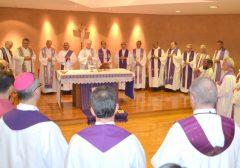 Bispos referenciais da missão preocupados com a formação missionária