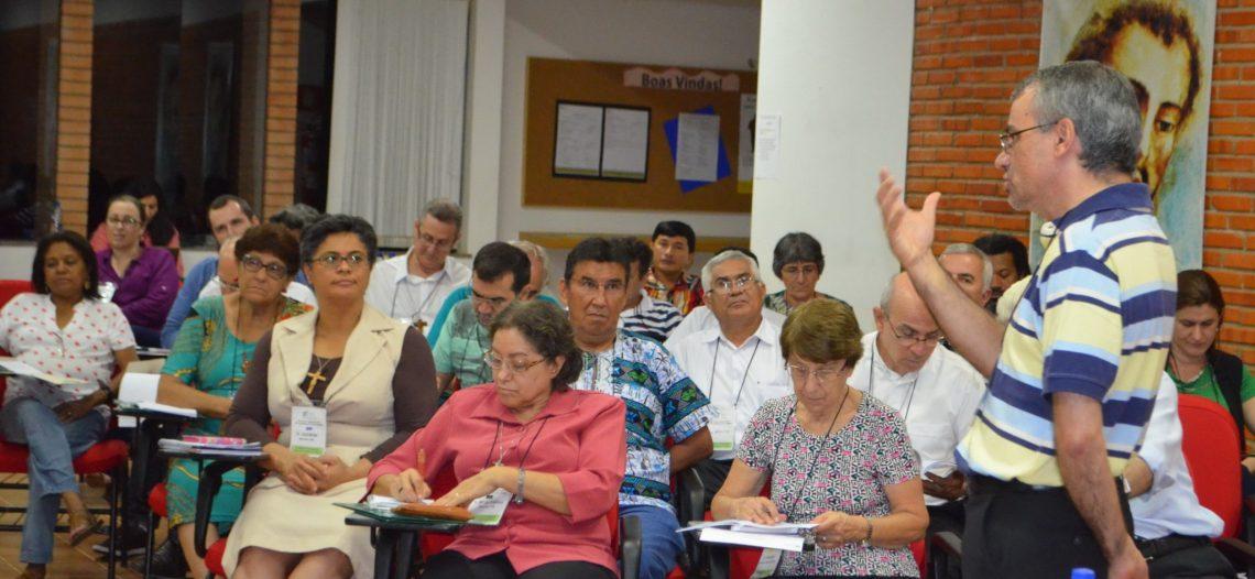 Conselho Missionário Nacional realiza Assembleia e reflete sobre a alegria do Evangelho