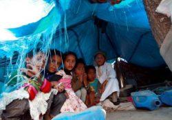 Iêmen: mais de três milhões de crianças não vão às aulas por causa da guerra